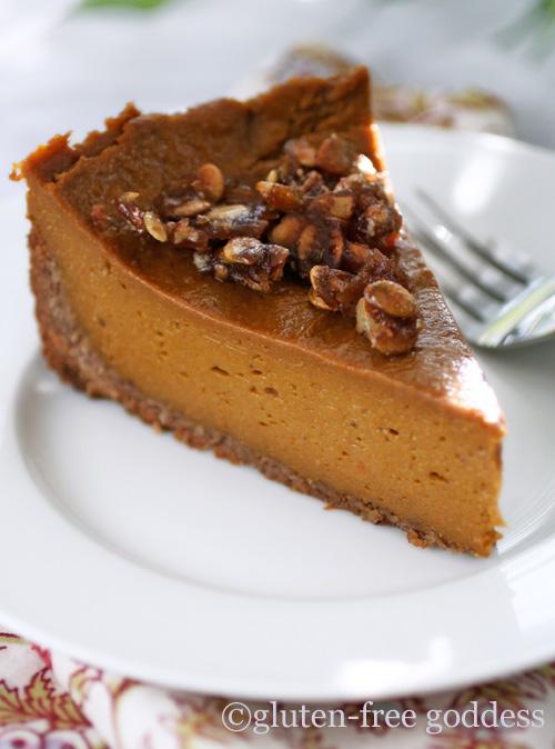 Gluten-Free Goddess Recipes: Gluten-Free Thanksgiving Recipes & Tips