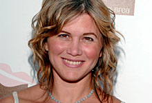 Picture of Actress Tracey Gold who struggled with anorexia