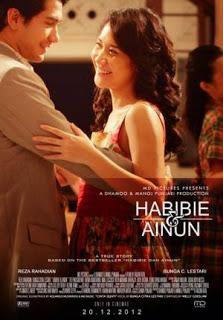 Review Habibie dan Ainun