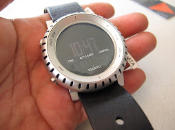 SOLD SUUNTO CORE ALU CASE