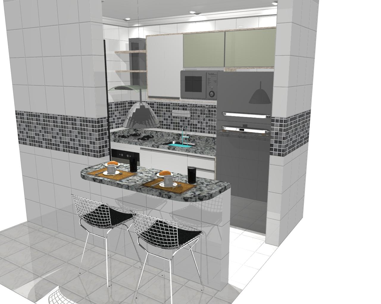 Moveis Planejados Italinea Para Apartamento Cozinha Planejada Ital