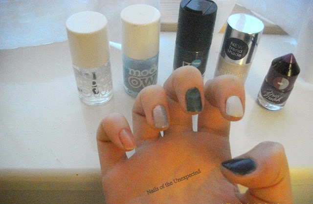 models own indian ocean mayfair nails inc colour changing