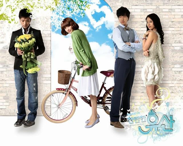 Phim Người Thừa Kế Sáng Giá