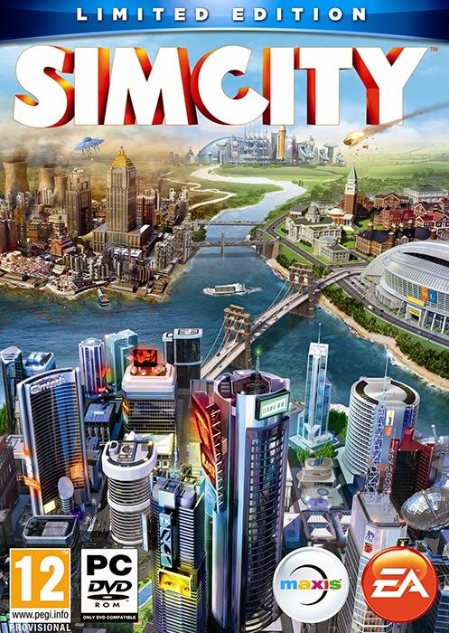 SimCity Razor1911 Deluxe