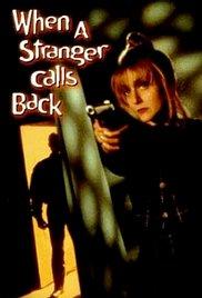 Watch When a Stranger Calls Back Online Free 1993 Putlocker
