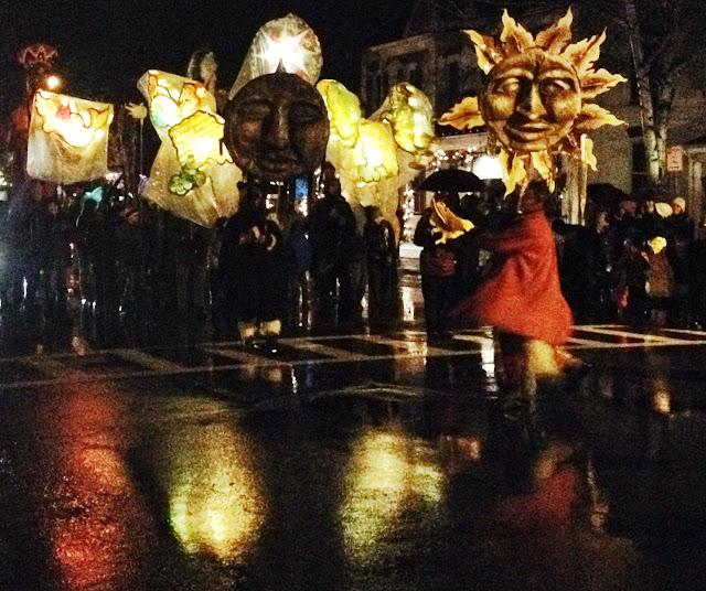 Sinterklaas in Rhinebeck