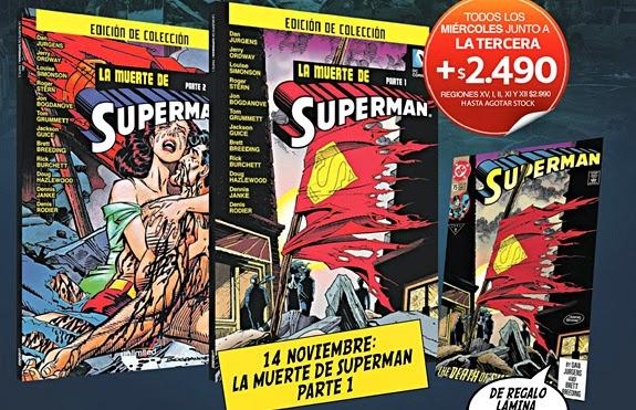 Direto da Batdeira - Página 3 Unlimited_Muerte+de+Superman+promo