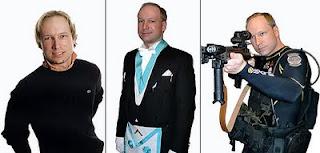 Anders Behring Breivik, terrorista, matador, oslo noruega