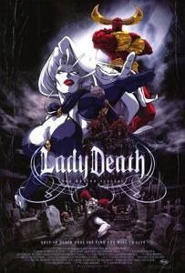 Descargar Lady Death: La Pelicula