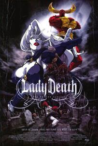 descargar Lady Death: La Pelicula – DVDRIP LATINO