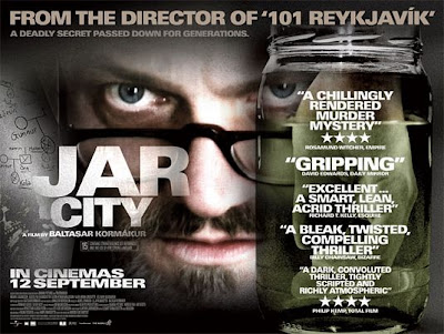 Jar City / Mýrin (2006)
