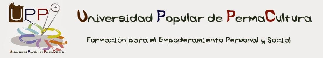 Universidad Popular de Permacultura