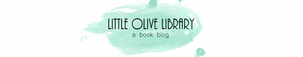 little olive library