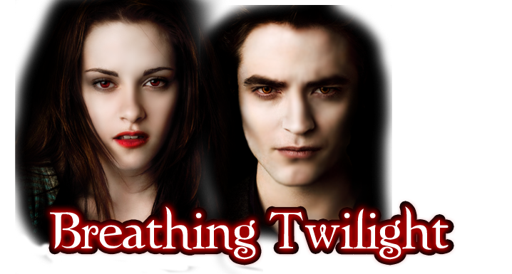 BREATHING TWILIGHT- En av Sveriges största Twilight-bloggar -Forever is Only the Beginning