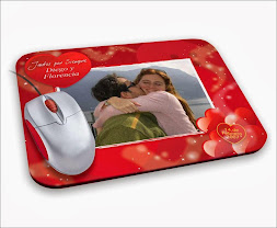 MOUSEPAD 5mm