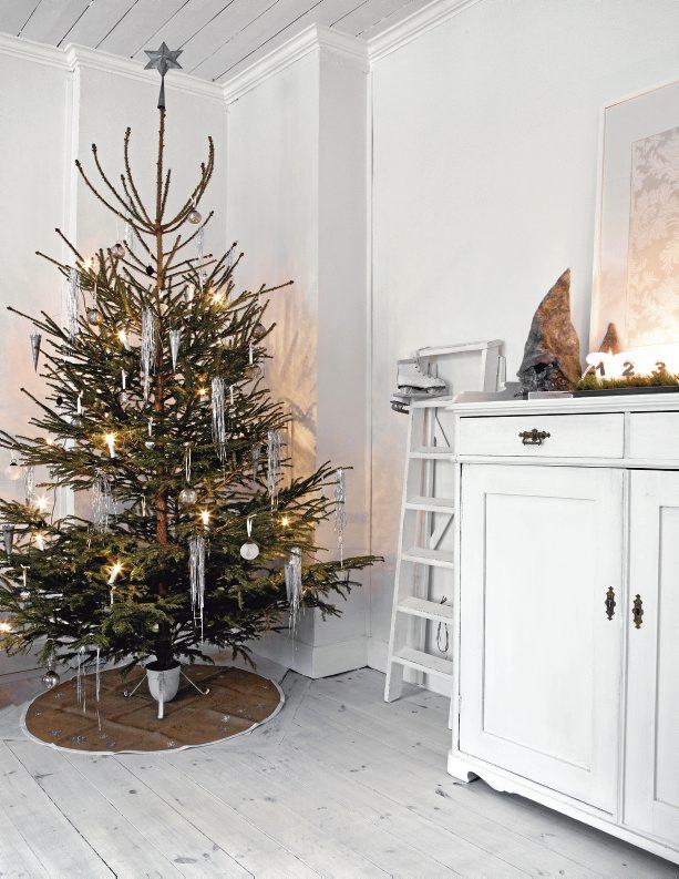 Decoration Exterieur Scandinave