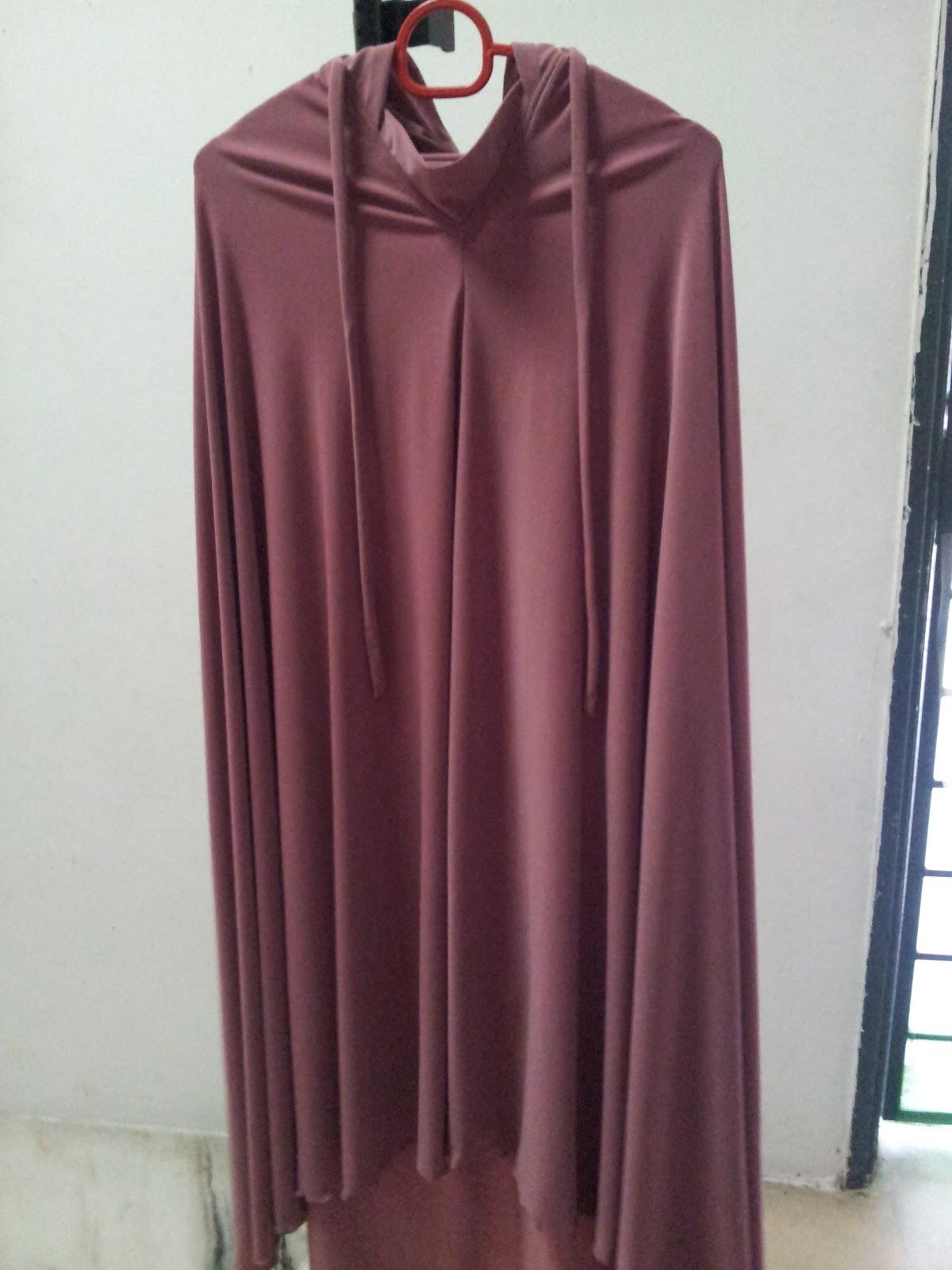 Baju Blouse Biru Projekjahit Siti Kektus T Shirt Muslimah
