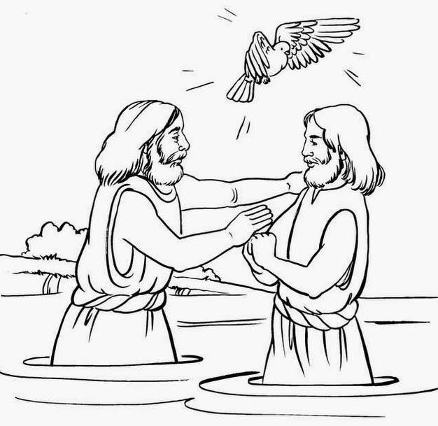PZ C: bautismo
