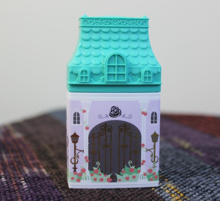 Etude House My Castle Hand Cream forever rose