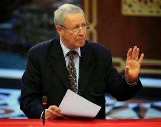 بلمختار: سنطبق كل الإجراءات التي جاء بها مجلس عزيمان