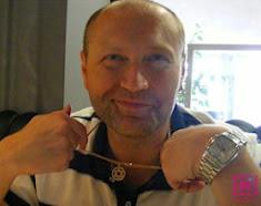 Ukrajinský pravicový vůdce je (překvapivě) Žid a je na to (ještě překvapivěji) hrdý