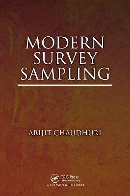 Modern Survey Sampling - Free Ebook Download