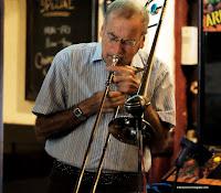 Alaskan Trombone: Brian Towers