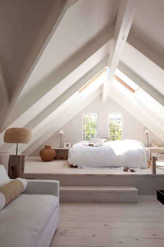 uventet: slaapkamer inspiratie, Deco ideeën