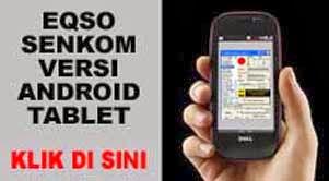 Cara Pakai Eqso Senkom untuk HP Android & Tablet
