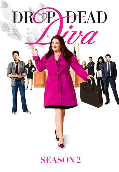Drop Dead Diva Saison 2 VF [13/13] [MULTIUPLOAD]