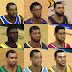 NBA 2K14 Realistic Face Update Pack #4