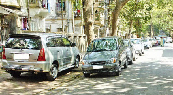 No garage, no car: New law won't allow you to buy a car if you don't have a parking space