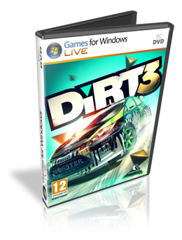 Download DiRT 3 PC Gamer 2011 (SKIDROW)