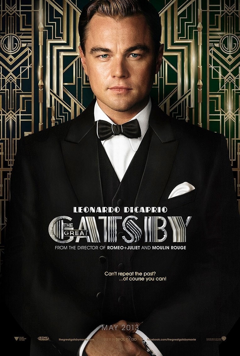 the great gatsby luhrmann v fitzgerald Find helpful customer reviews and review ratings for the great gatsby at amazon  fitzgerald is not only a great  sadly it seems luhrmann has been as.