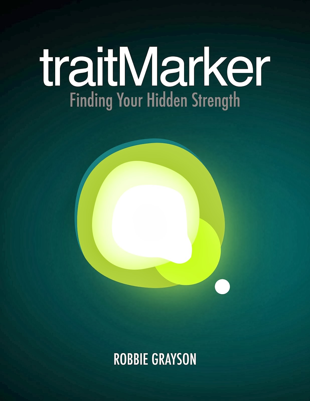 Finding Your Hidden Strength Ebook