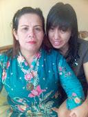 aku dan mama :)