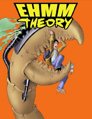 Cover of Ehmm Theory #2