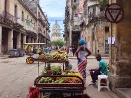 Cuba habana vieja