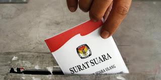 Persiapan pelaksanaan pemungutan suara, Pilwakot dan Pilkada Jabar di Kota Cirebon