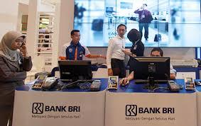 Pinjaman Bank BRI