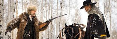 "Trailer #1 subtitulado ""The Hateful Eight"" Quentin Tarantino, Samuel L. Jackson y Kurt Russell"