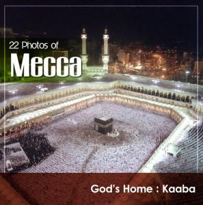 Kaaba Mecca photo