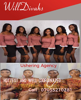 Willdivahs Ushering Agency