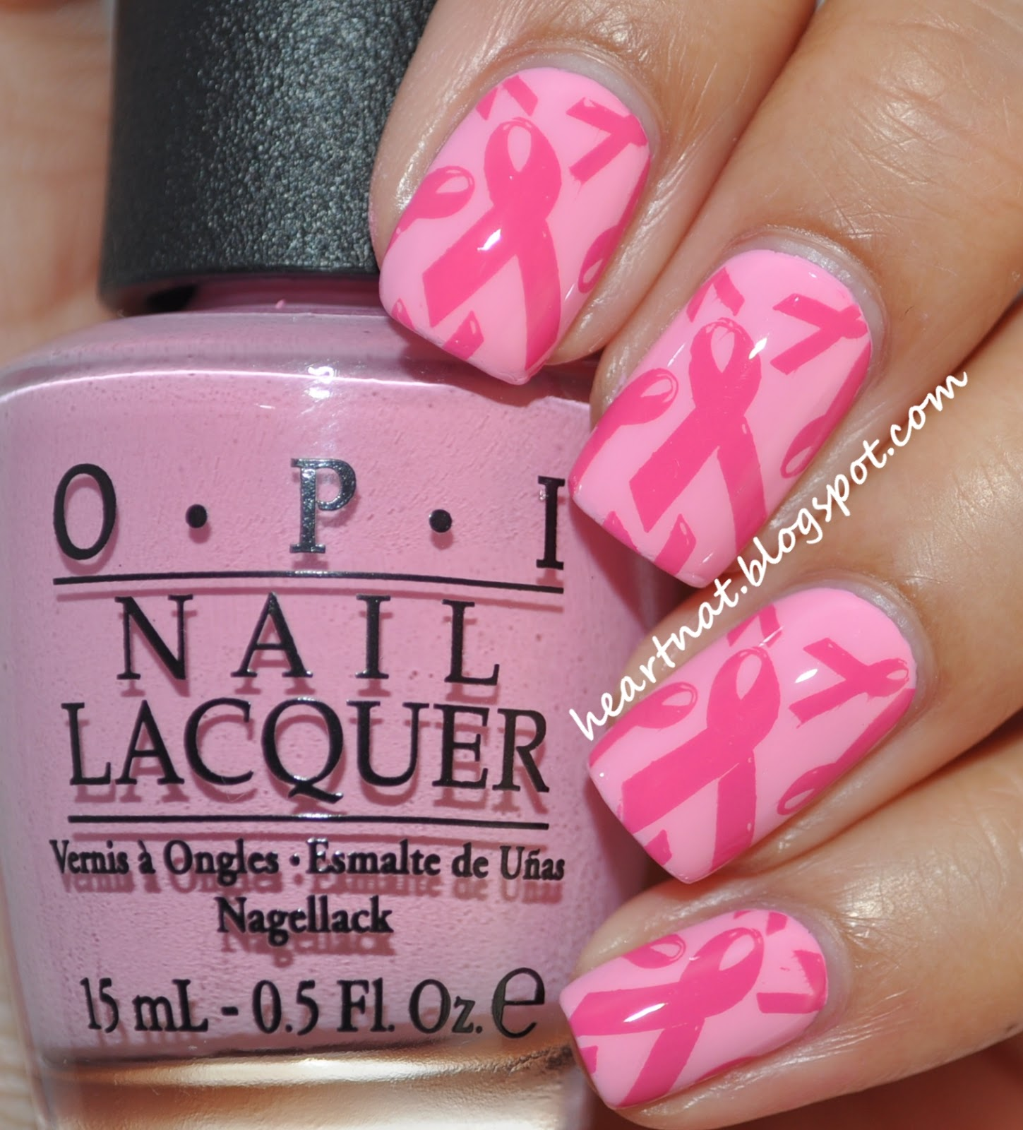 cancer nails
