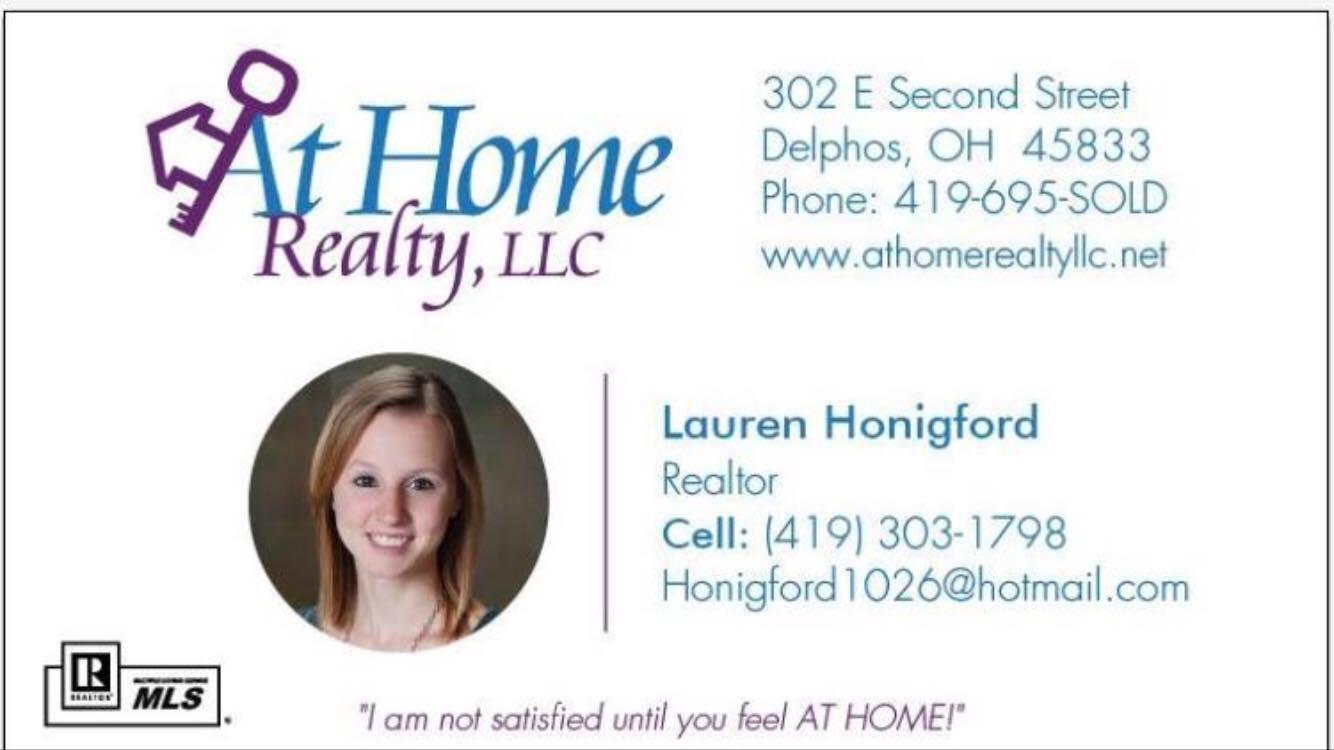 Agent Lauren Honigford