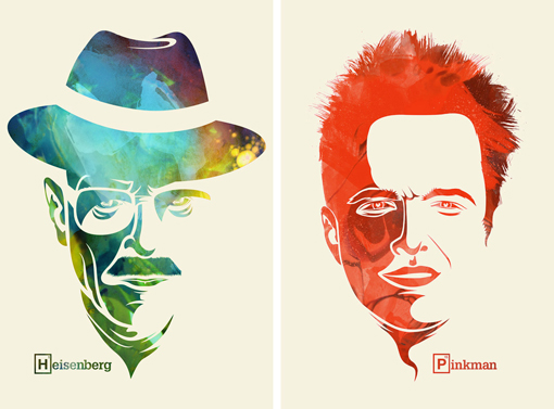Breaking Bad Color