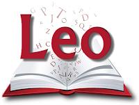 plataforma de libros electrónicos LEO