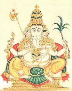 lord ganesha story in kannada pdf