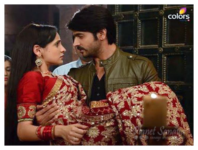Rangrasiya Episode - 79, April 17th, 2014