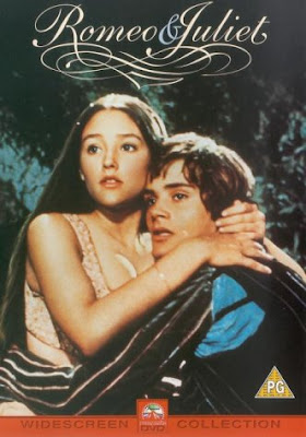 Romeu & Julieta (Romeo and Juliet) 1968 Dublado